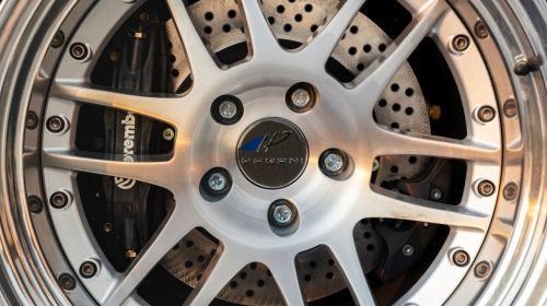 Pagani Zonda C12-Chassis no.1-2019 Geneva Motor Show-20th anniversary-4