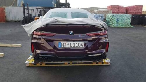 BMW-M8-Gran Coupe-Competition-5