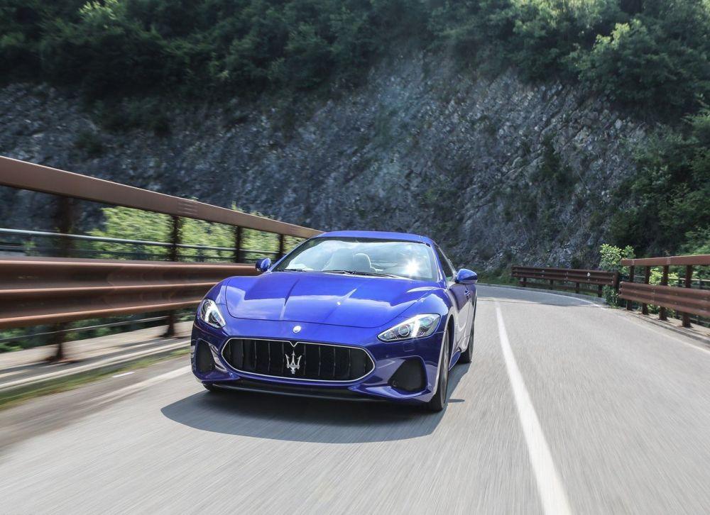 Maserati-GranTurismo-1
