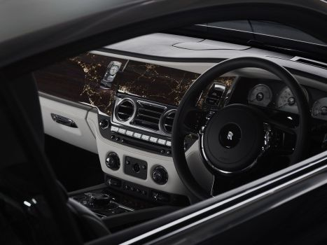 Rolls-Royce Wraith Eagle VII Collection-3