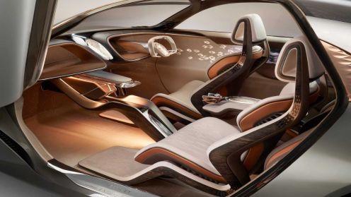 Bentley EXP 100 GT Concept-5