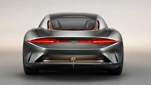 Bentley EXP 100 GT Concept-7