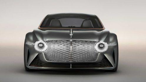 Bentley EXP 100 GT Concept-8