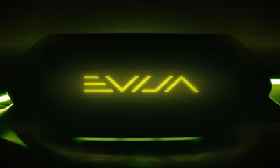 Lotus Evija-electric hypercar-logo