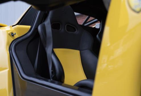 Yellow Ferrari Enzo-for-sale-London-3