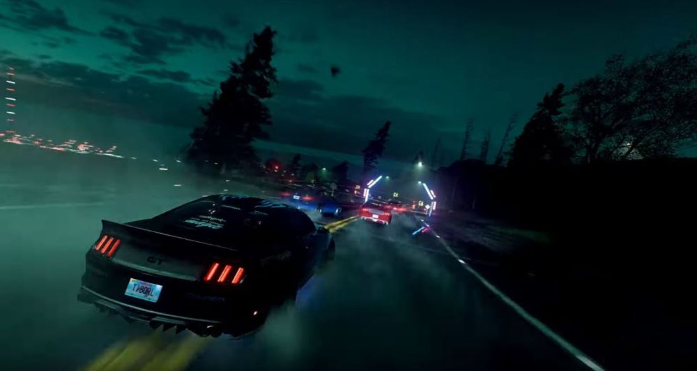 Need For Speed Heat-1