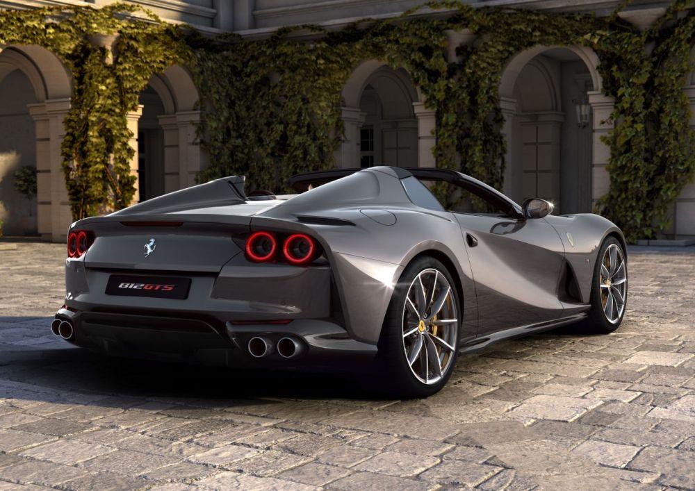 2020 Ferrari 812 GTS-Spider-2