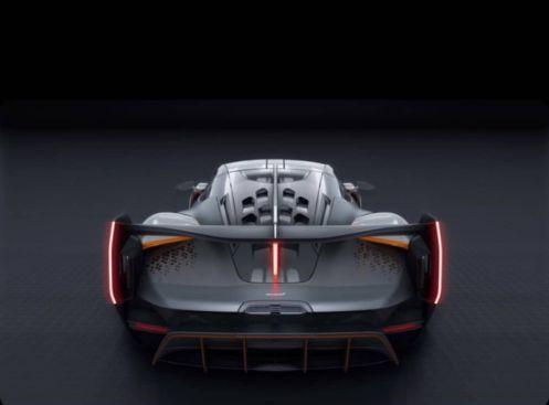 McLaren BC03-MSO-4