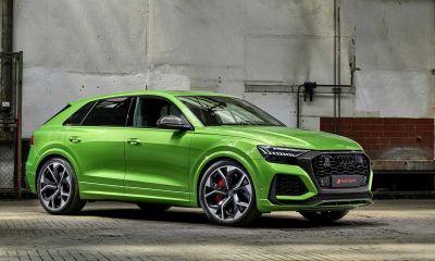 Audi RS Q8-1