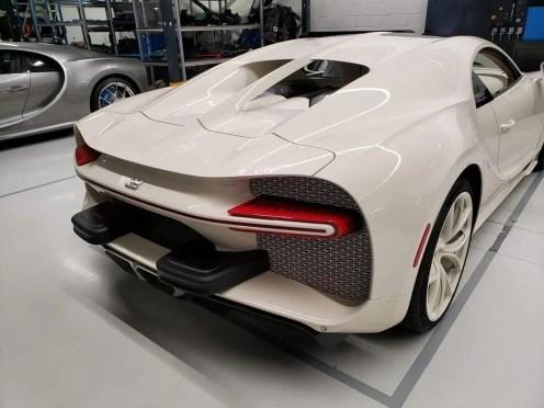 Bugatti Chiron Hermes Edition Manny Khoshbin-4