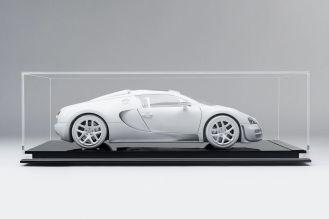 Amalgam Bugatti Veyron Grand Sport Vitesse-scale-model-6