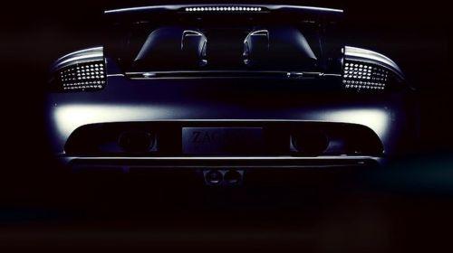 Porsche Carrera GT Zagato-Kris Singh-2