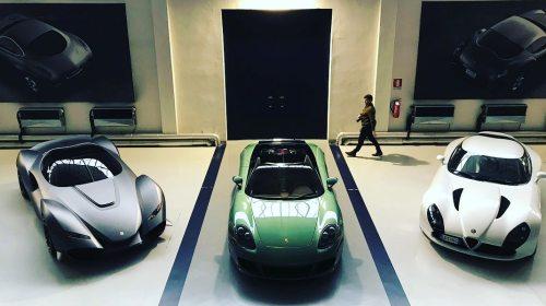 Porsche Carrera GTZ-Zagato-Kris Singh-2