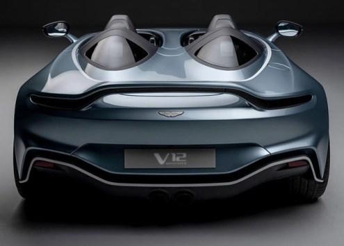 Aston Martin V12 Speedster-2