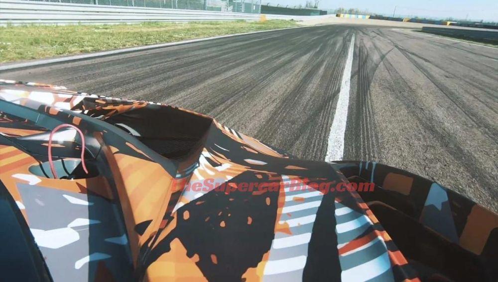 Lamborghini track-only-hypercar-Aventador SVR-2