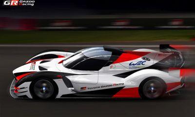 Toyota GR Super Sport Hypercar-1