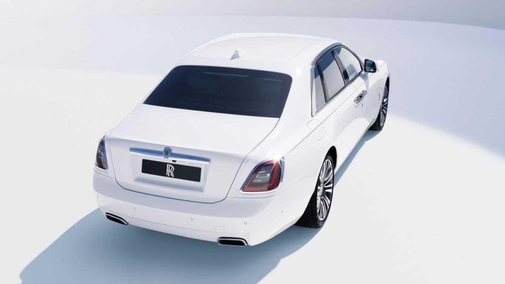 2021 Rolls Royce Ghost-Gen-2-2
