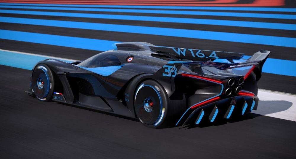 Bugatti Bolide-track hypercar-7