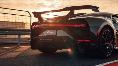 Bugatti Chiron Pur Sport-Bilster Berg-5