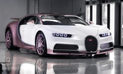 Pink Bugatti Chiron Sport Alice-1