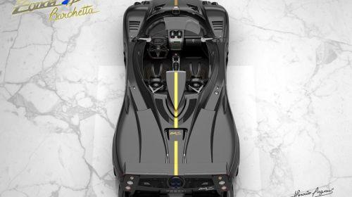Pagani Zonda HP Barchetta-TopCar Design-2