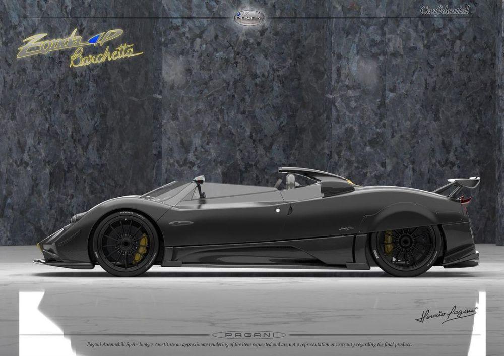 Pagani Zonda HP Barchetta-TopCar Design-7