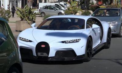 Bugatti Chiron Super Sport 300-spotted-Cannes