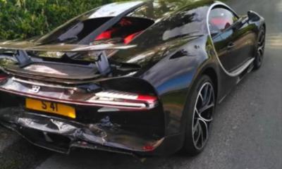Lord Aleem-Bugatti Chiron-BMW-crash-1
