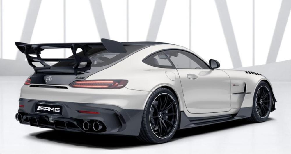 Mercedes-AMG GT Black Series-Designo White-3