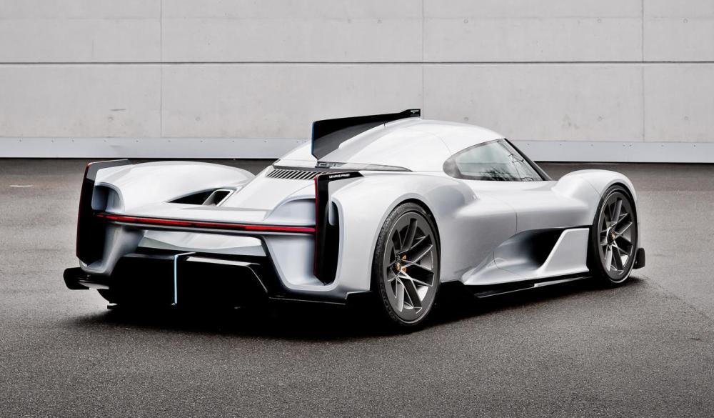 Porsche GT1 Hypercar Concept-2