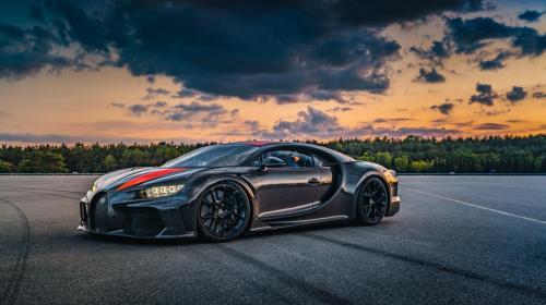 Bugatti Chiron Super Sport 300-delivery-3