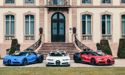 Bugatti Chiron-2