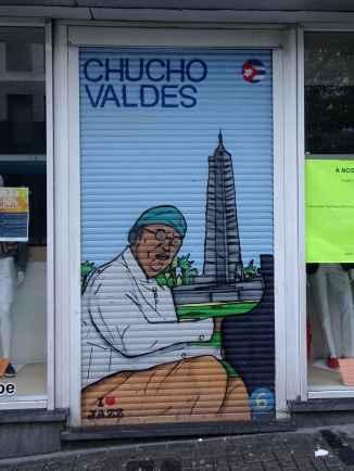 Jazz heroes 5 - Chucho Valdes