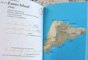 Pocket Atlas: Easter Island