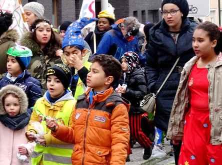 Laeken Children's Carnival 1