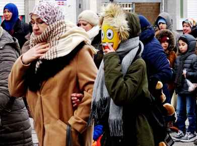 Laeken Children's Carnival 2