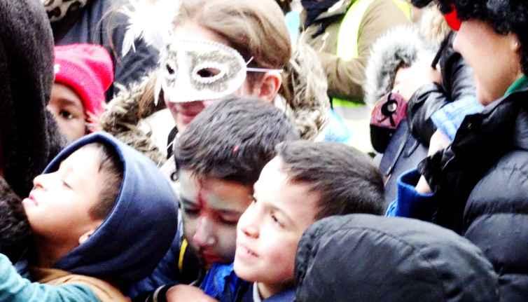 Laeken Children's Carnival 4