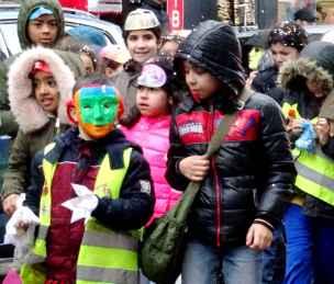 Laeken Children's Carnival 9