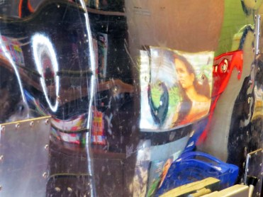 Airstream reflections 1