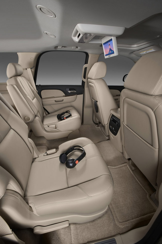 2011 Chevrolet Tahoe Review Specs Pictures Price Amp MPG