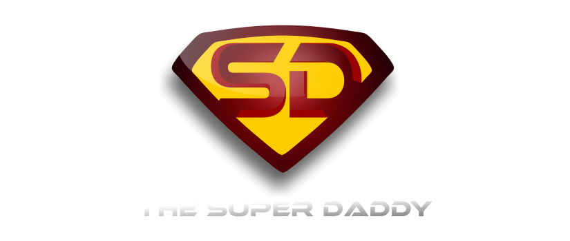 The Super Daddy | Advice for dads | Hilarious parenting stories