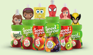 Good2Grow Juice | Alone Time with your kids
