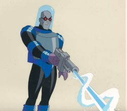 Mr Freeze
