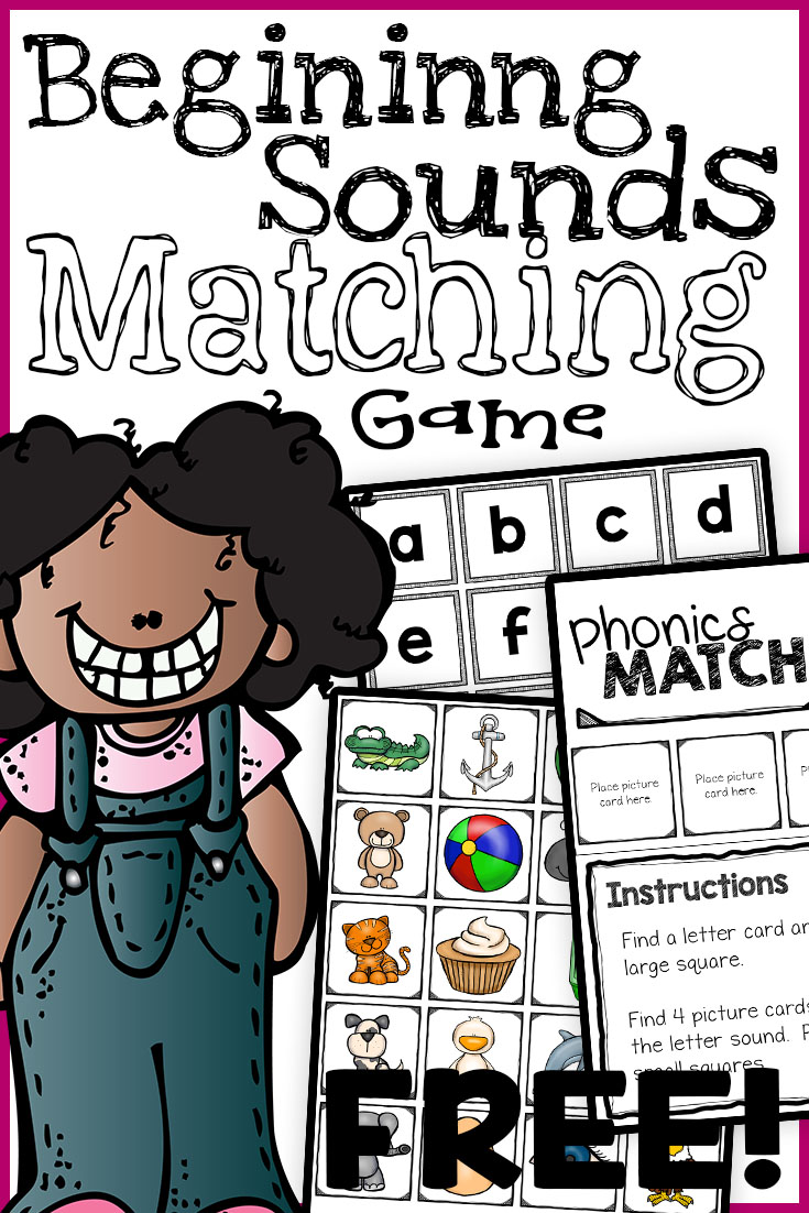 Your Preschool Needs This Fun Letter Game [FREE Download]
