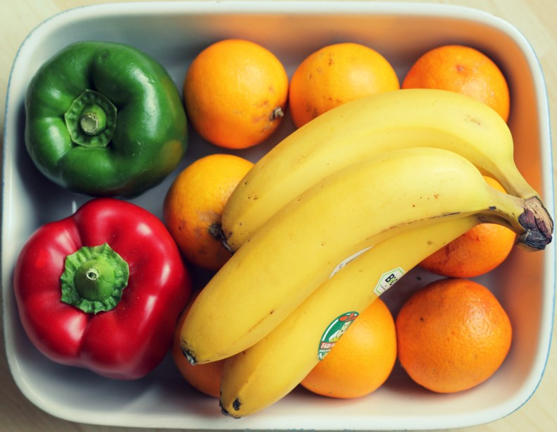 Why You Need to Teach Healthy Eating Habits in Preschool