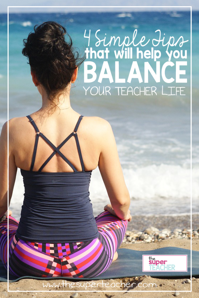 How to Balance Your Life When You Are a Crazy Daycare Provider