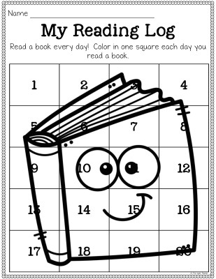 Make Better Readers with this FREE Simple Printable