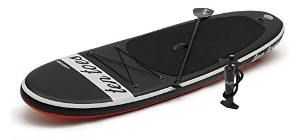 Ten Toes paddle board