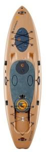 Imagine Surf V2 Wizard Angler SUP Fishing Board