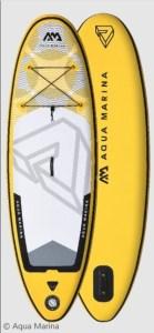 Aqua Marina VIBRANT 8' Child SUP